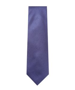 Tom Ford | Diamond Embroidered Silk Tie
