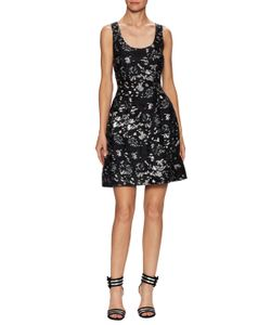 Prabal Gurung | Jacquard Flared Dress