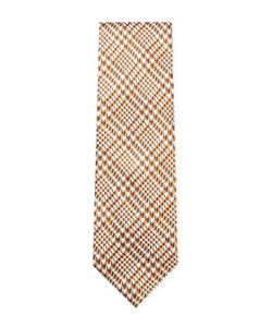 Tom Ford | Embroidered Silk Tie