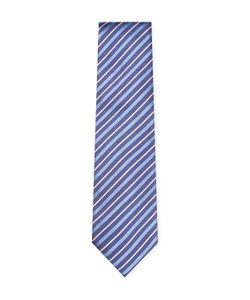 Armani Collezioni | Striped Silk Tie