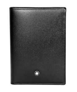 Montblanc | Meisterstuck Leather Wallet