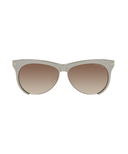 Tom Ford | Leona Round Frame