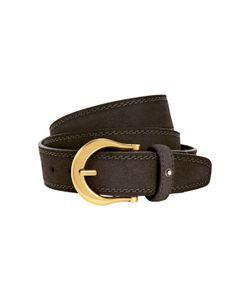 Montblanc   Belt 35mm