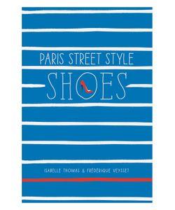 Abrams   Paris Street Style Shoes