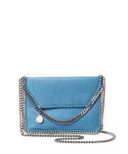 Stella McCartney | Falabella Shaggy Deer Mini Crossbody