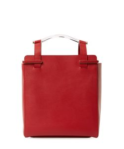 Charlotte Olympia | Gable Leather Shopper Tote