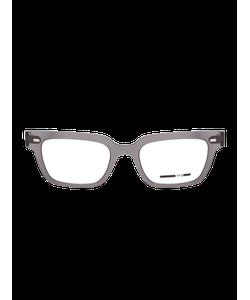 McQ | Solid Wayfarer Optical Frame