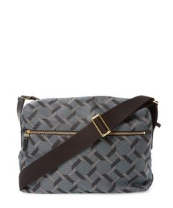 Paul Smith | Flight Tiles Messenger Bag