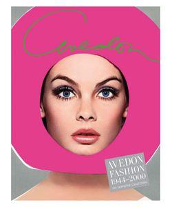 Abrams   Avedon Fashion 1944-2000