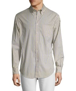 Brooks Brothers | Deco Check Sportshirt