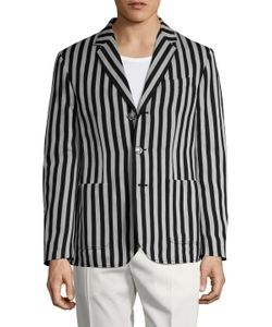 3.1 Phillip Lim | Hand Tailored Classic Fit Jacket