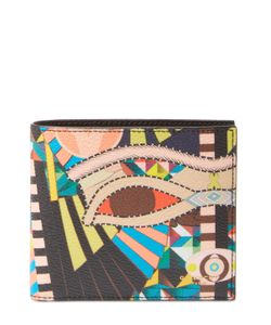 Givenchy | Printed Bifold Wallet