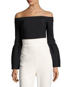 Misha Collection | Melina Off Shoulder Bodysuit