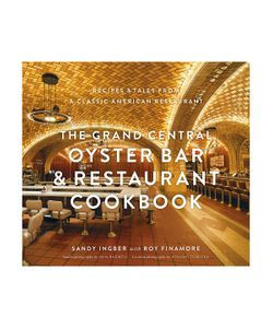 Abrams   The Grand Central Oyster Bar Restaurant Cookbook