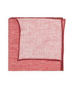 Brunello Cucinelli   Solid Pocket Square