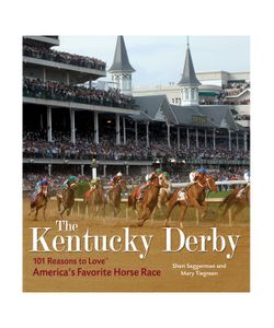 Abrams   The Kentucky Derby
