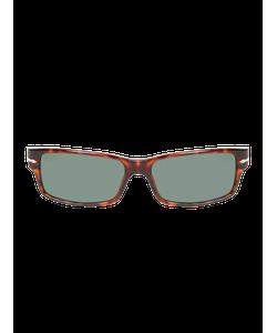 Persol | Tinted Rectangular Frame