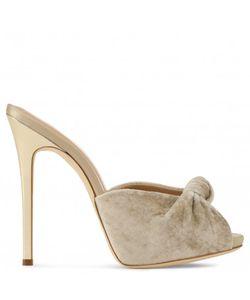 Giuseppe Zanotti Design | Giuseppe Zanotti New Arrivals Bridget
