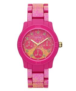 Guess | And Ombre Midsize Watch