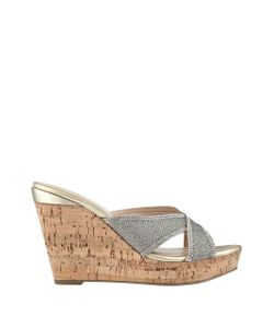 Guess | Eleonora Cork Wedges