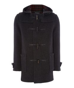 Gloverall | Mens Mid Length Duffle Jacket