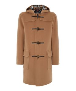 Gloverall   Mens Classic Duffle Coat