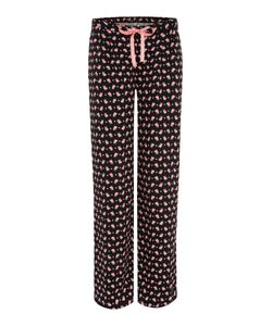 Heidi Klum Intimates | Floral Mystery Lounge Pant