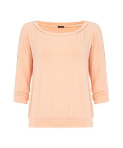 Heidi Klum Intimates | Rise Swing 3/4 Sleeve Sweater