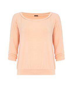 Heidi Klum Intimates | Rise Swing 3/4 Sleeve Sweater