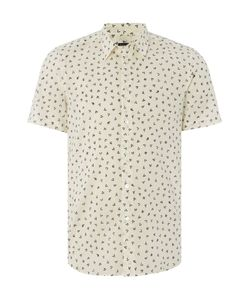 PS Paul Smith | Mens Ps By Paul Smith Regular Fit Arrow Print Short Sleeve
