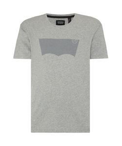 Levi's | Mens Line 8 Regular Fit Batwing Printed T Shirt