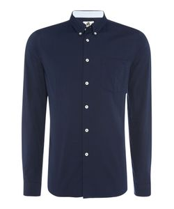 PS Paul Smith | Mens Ps By Paul Smith Tailored Fit Long Sleeve Oxford Shirt