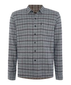 Levi's | Mens Line 8 Regular Fit 1 Pocket Check Shirt