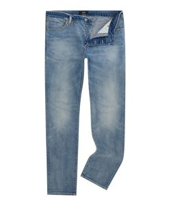 Neuw | Mens Boss Restless Air Wash Straight Fit Jeans