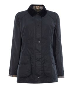 Barbour | Beadnell Waxed Jacket
