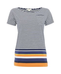 Barbour | Harewood Stripe Top