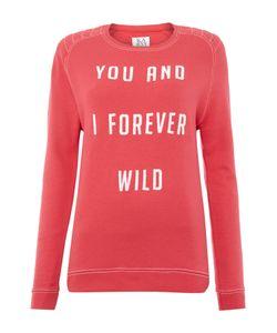 Zoe Karssen | Knitwear Sweatshirt