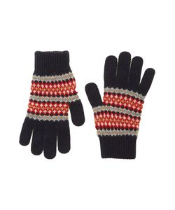 Barbour | Dunkeld Fairisle Gloves