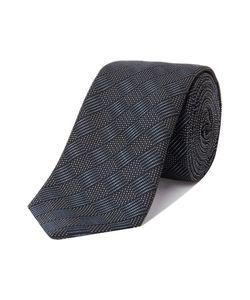 HUGO BOSS | Dogtooth Tie