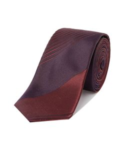 HUGO BOSS | Diagonal Stripe Tie