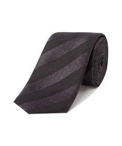 HUGO BOSS | Textured Stripe Tie