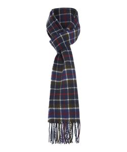 Gloverall | Racing Check Scarf
