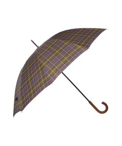 Barbour | Tartan Golf Umbrella