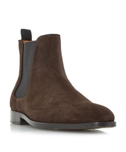 Paul Smith | Gerald Chisel Toe Formal Chelsea Boots