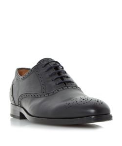 Paul Smith | Gilbert Grain Leather Oxford Shoes