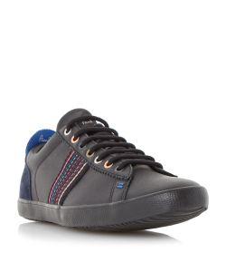 Paul Smith London   Osmo Side Stripe Sneakers