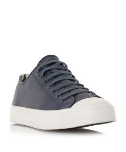 Paul Smith | Indie Toecap Detail Leather Trainers