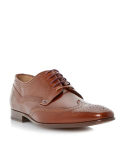 Paul Smith | Aldrich Polido Wingtip Gibsons
