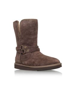 UGG | Palisade Fur Lined Boots