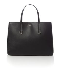 HUGO BOSS | Norah Black Tote Bag